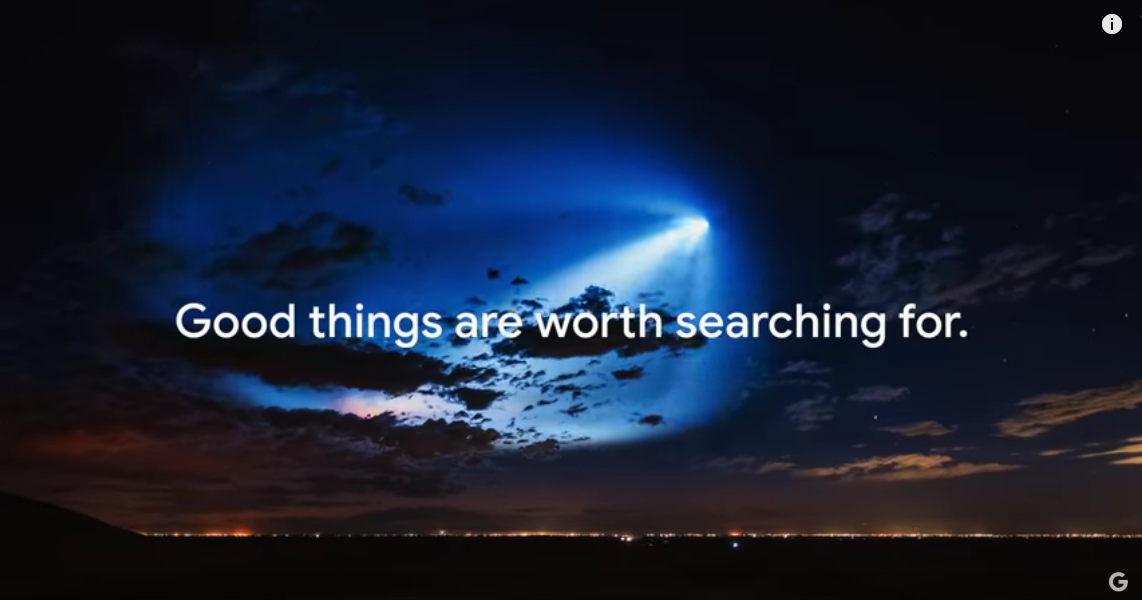 The search trends that defined 2018