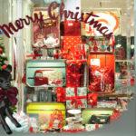 Christmas Sales & Marketing