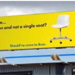 Clive Palmer IKEA spoof