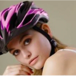 How far is too far for a cycle helmet safety ad campaign
