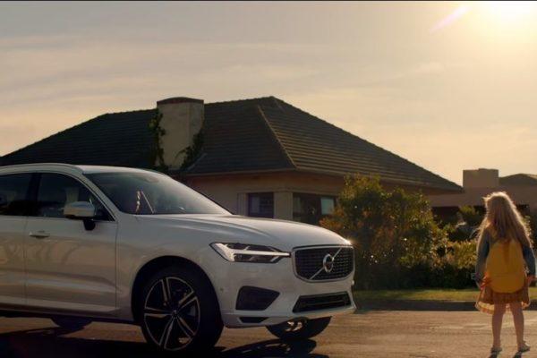 Volvo Campaign