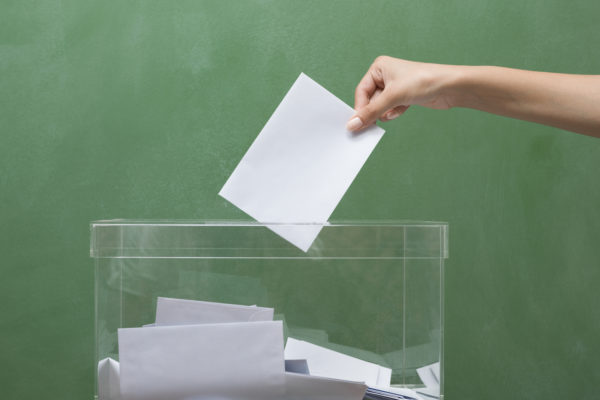 Election Marketing Case Study