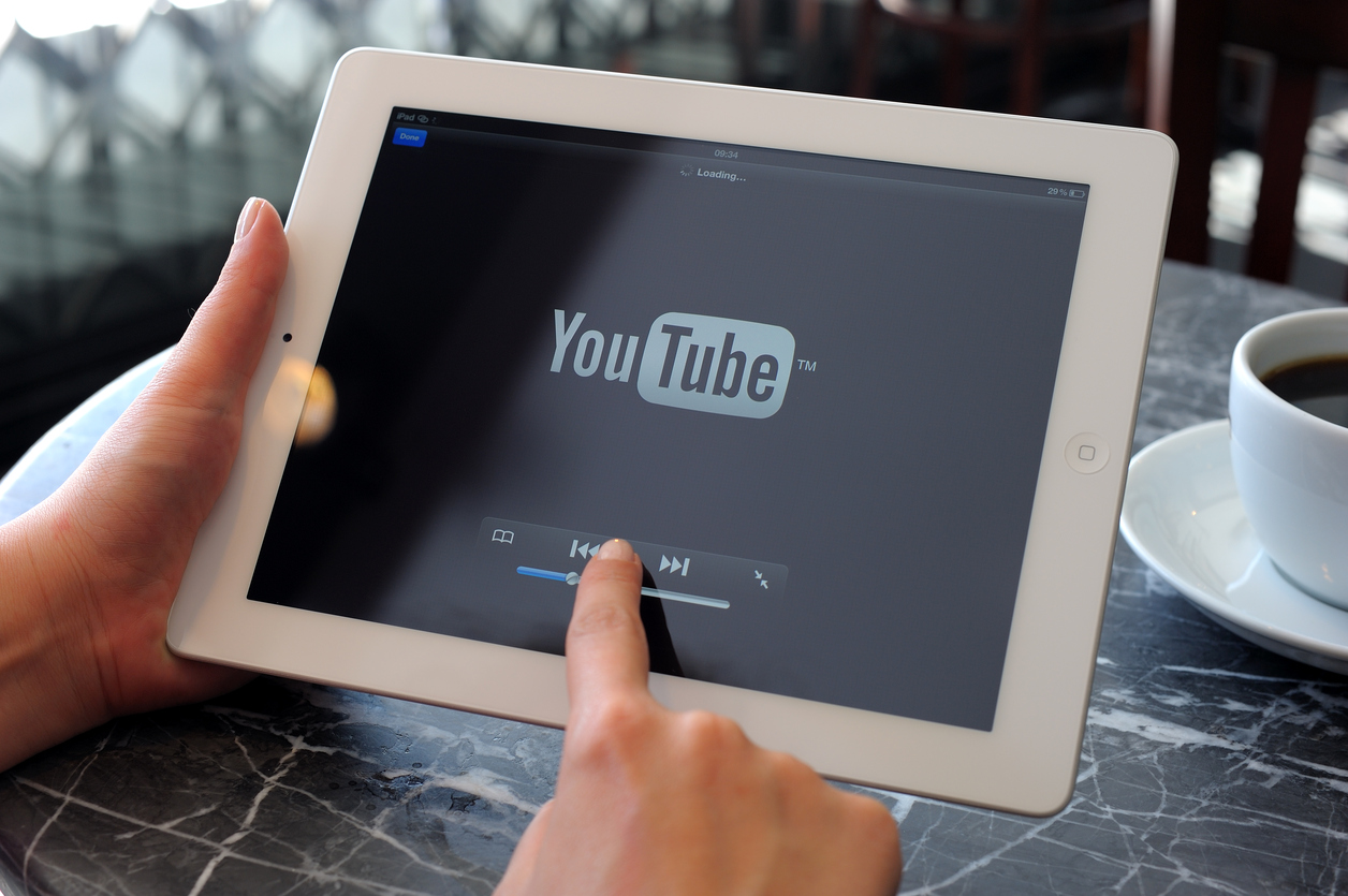 Why Aussies Visit YouTube